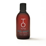 Shampoo For Normal Hair is ideal for normal scalps and most hair types. Formulated with tamanu oil, amino acids, and wheat proteins, best used for everyday scalp balancing.