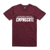 CMPNG CRTL Tee - Camping Cartel