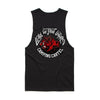 Leave No Stone Singlet - Camping Cartel
