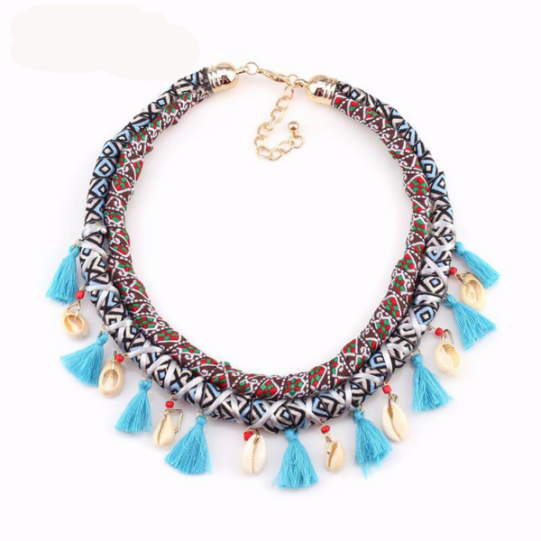 Everly Necklace