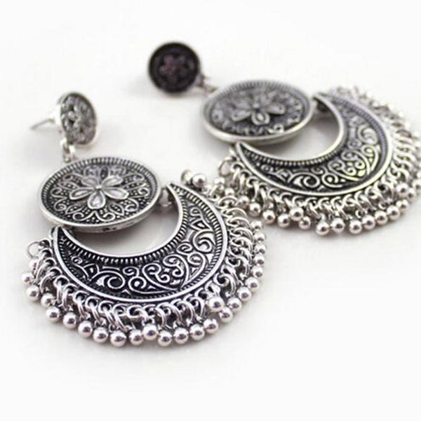 Belladonna Earrings