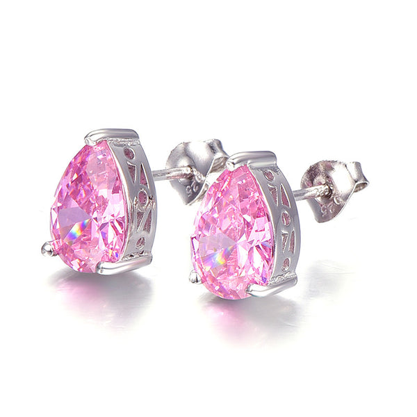 Sarina Stud Earrings