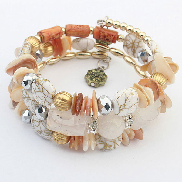 Jesse Multilayer Bracelet