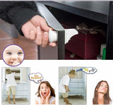 Baby Safetly Cabinet Locks<p><b>50% OFF TODAY ONLY</b>
