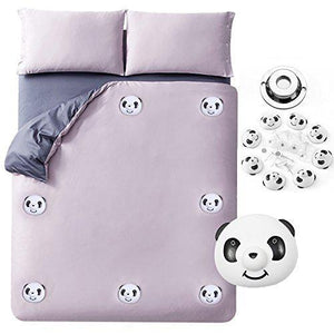 Duvet Cover Clips (8pcs)<p><b>50% OFF TODAY ONLY</b>