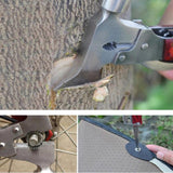 14 in 1 Multifunctional Camping Hatchet<p><b>50% OFF TODAY ONLY</b>