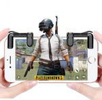 Trigger Happy™ L1 R1 Mobile Gaming Aim and Trigger<p><b>50% OFF TODAY ONLY</b>