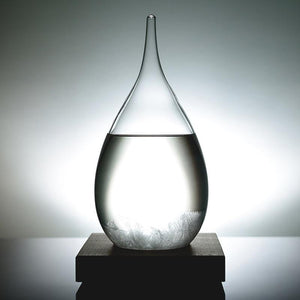 TempoDrop Storm Glass