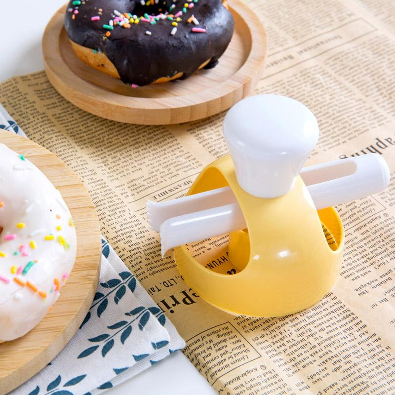 Kitchen Hand™ - Donut, Cookie & Biscuit Cutter<p><b>50% OFF TODAY ONLY</b>
