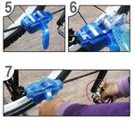 Bicycle Chain Cleaner<p><b>50% OFF TODAY ONLY</b>