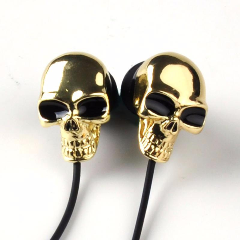 Skull Sound™ Earphones