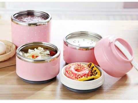 Multi-Compartment Lunch Box<p><b>50% OFF TODAY ONLY</b>