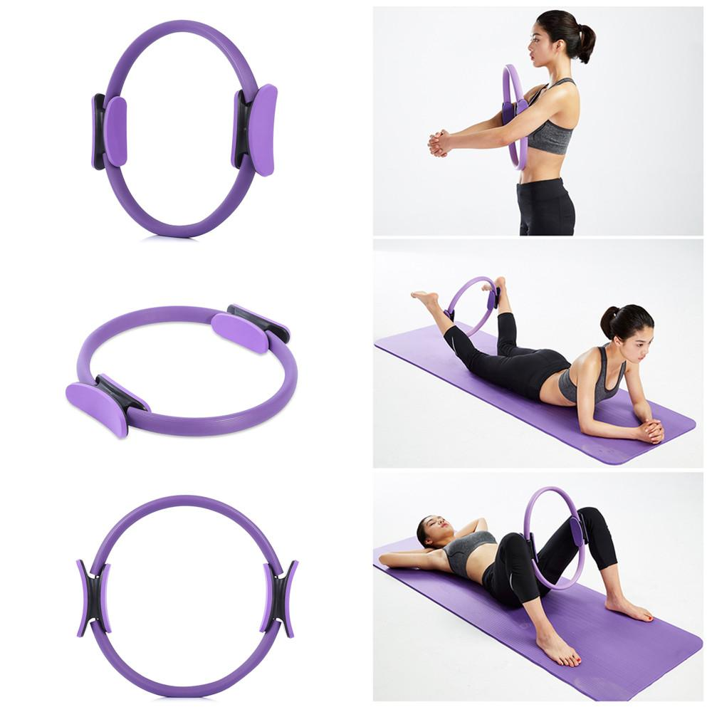 Pila Ring™ Pilates and Yoga Resistance Ring<p><b>50% OFF TODAY ONLY</b>