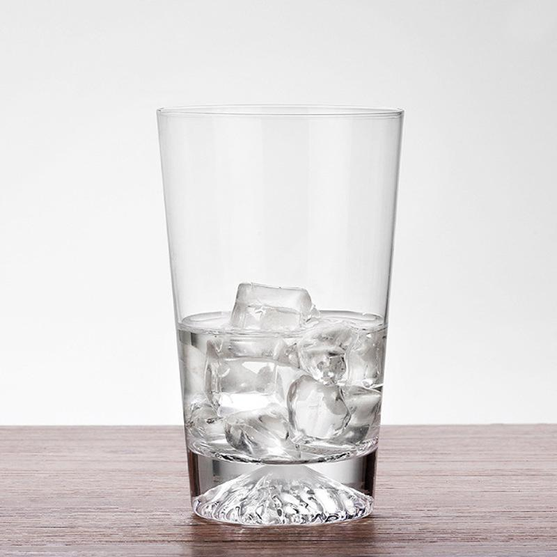 The Mt Fuji Glass 380ml (12.8oz)<p><b>50% OFF TODAY ONLY</b>