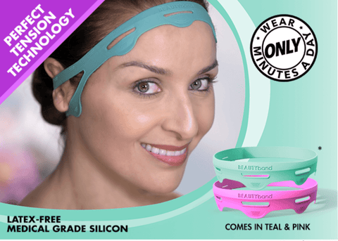 Anti-Wrinkle Facelifting Band<p><b>50% OFF TODAY ONLY</b>