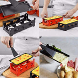 Cheese Raclette Grill<p><b>50% OFF TODAY ONLY</b>