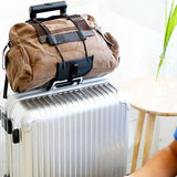 Elastic Travel Luggage Strap<p><b>50% OFF TODAY ONLY</b>