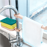 Drain Storage Rack(1 Set)<p><b>50% OFF TODAY ONLY</b>