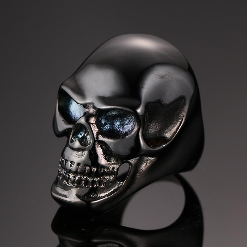 Skull Ring of the Underworld