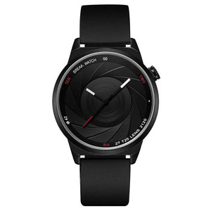 Aperture™ Watch - The Watch for Photographers