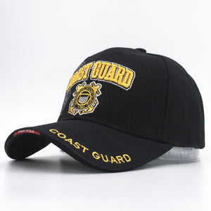 U.S. Coast Guard Cap