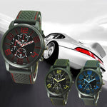 GT Sports Quartz Watch