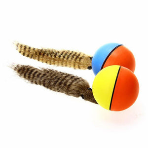 Pet Time™ Weasel Activation Ball