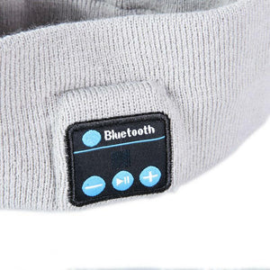 Music Runner™ - Bluetooth Headband<p><b>50% OFF TODAY ONLY</b>