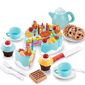 Creative™ - Birthday Cake Toy Set<p><b>50% OFF TODAY ONLY</b>