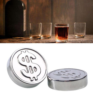 Whiskey Mint™ Whisky Stones (2pcs)