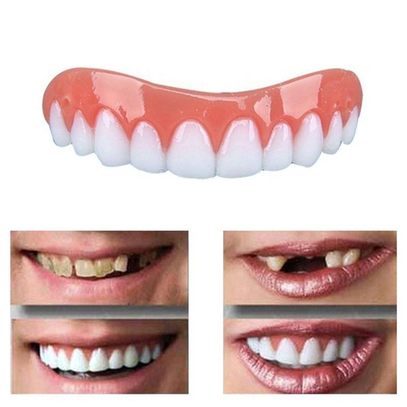 Clear Smile™ The Amazing Perfect Smile Veneers<p><b>50% OFF TODAY ONLY</b>