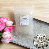 Crystal Water Soil Beads (10,000 Beads)<p><b>50% OFF TODAY ONLY</b>