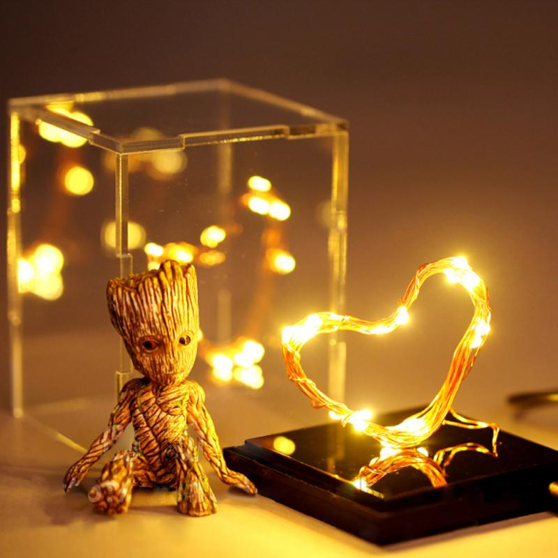 Groot LED Fairy Night Light<p><b>50% OFF TODAY ONLY</b>