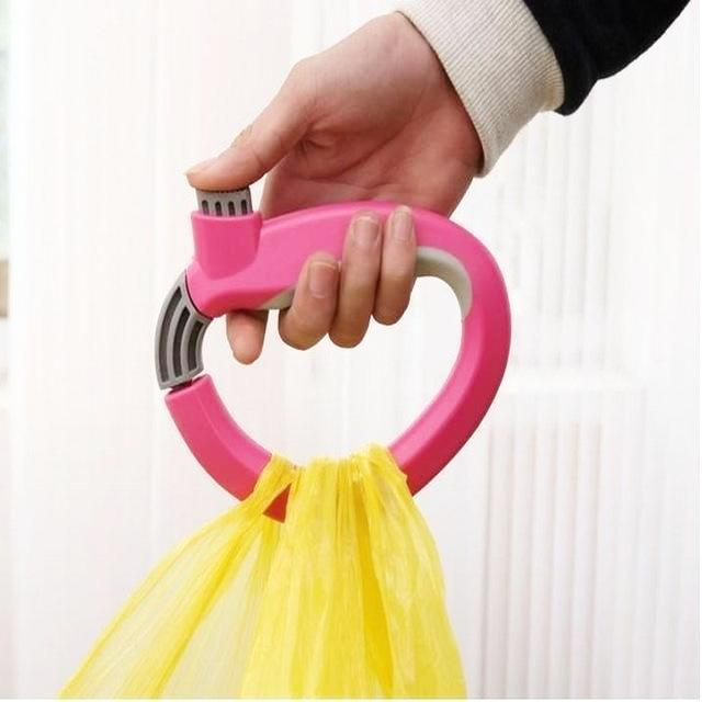 Grocery Grip - Grocery Bag Handle<p><b>50% OFF TODAY ONLY</b>