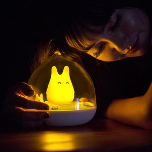 Totoro Touch Night Light<p><b>50% OFF TODAY ONLY</b>