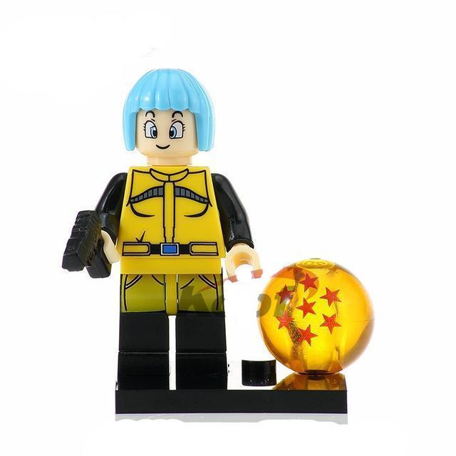 Dragon Ball Figurine<p>(LIMITED EDITION COLLECTOR'S ITEM)<p><b>50% OFF TODAY ONLY</b>