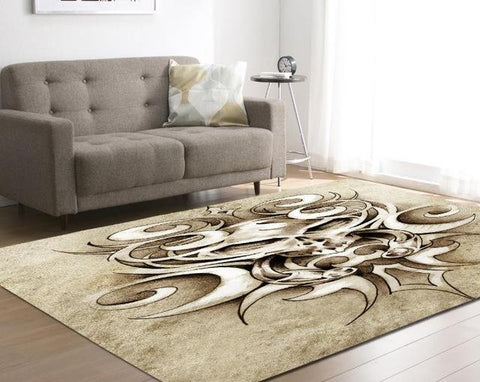 Skull Carpet Rugs<p><b>50% OFF TODAY ONLY</b>