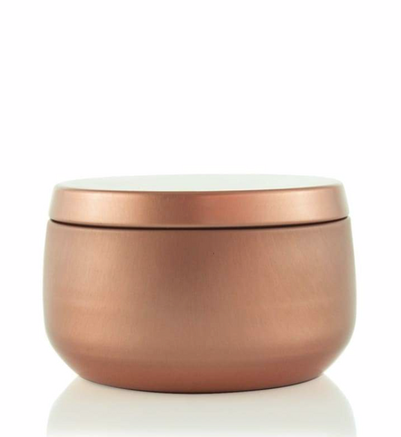 Copper Lux Travel Candle