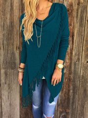 Poncho Pullovers | Fashionmistyle