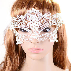 6 Style Option Party Ladies Fashion Party Fancy Masks