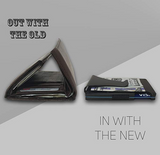 Minimalist Wallet with RFID Anti-theft Protection