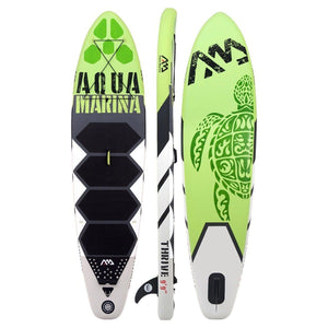 Aqua Marina 10ft Inflatable Stand Up Paddle Board