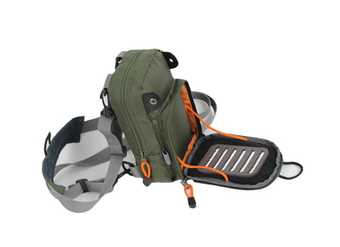 Chest/Waist Pack Bag