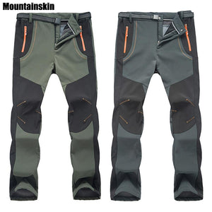Dry-Tech™ Water Resistant Hiking Pants