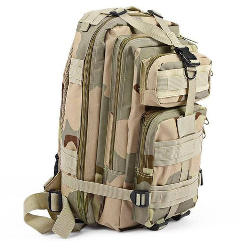 Outdoor Tactical Backpack 30L