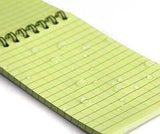 Waterproof Tactical Notepad