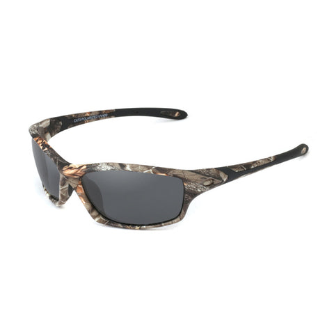 The Murray | Limited Edition TR 90 Polarized UV 400 Tactical Sunglasses