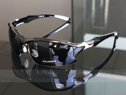 The Shandy | Polarized UV 400 Outdoor Sport Sunglasses
