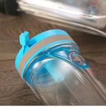 Smart Bottle Phone Holder