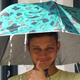 Hands-Free Outdoor Umbrella